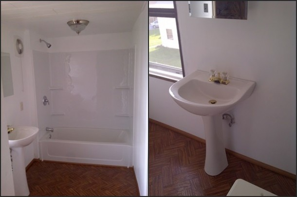 0536287874 0530079244 for Mobile home master bathroom remodel