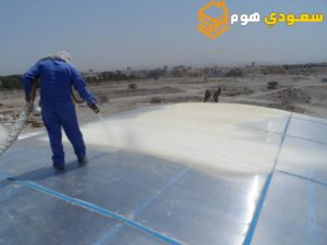 شركة عزل أسطح بحي الشفا تقدم خصومات مميزة