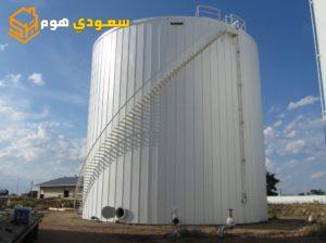 ارخص شركة عزل خزانات بحي الشفا