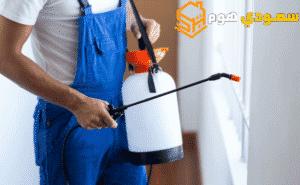 افضل شركة مكافحة الحشرات في الرياض
