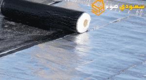 شركات عزل اسطح بالنخيل