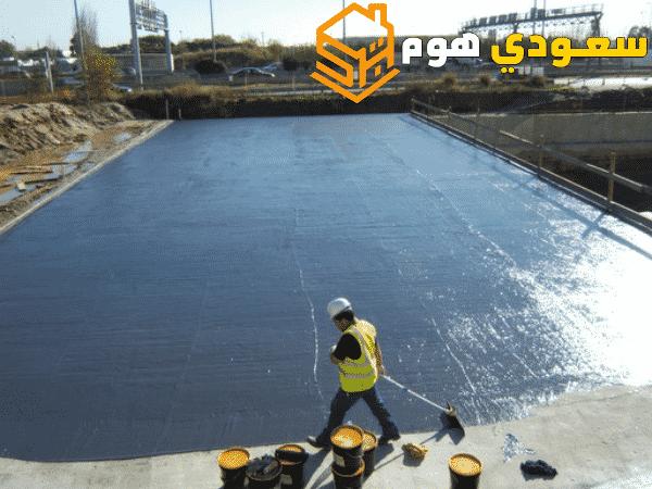 ارخص شركة عزل مائي في الرياض