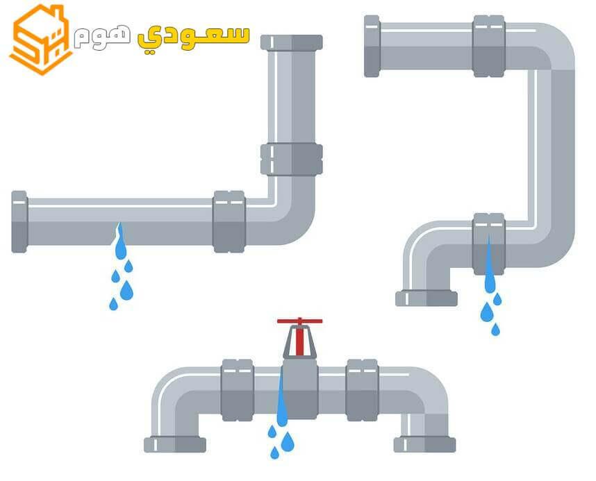 شركة كشف تسربات المياه بحى الصحافة
