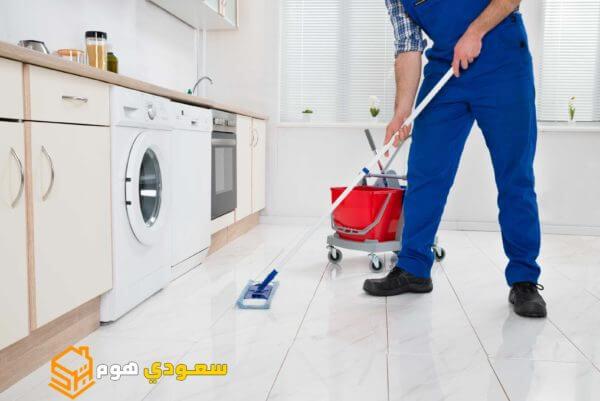 شركة تنظيف فلل شرق الرياض