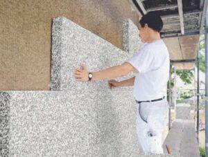 العزل الحراري للسقف وللجدران 0536287874